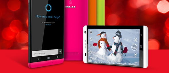 A smartphone in a pear tree: Microsoft unveils 2nd deal in 12 days ...