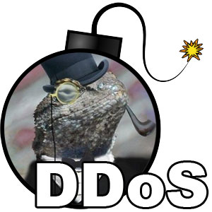 Internet mayhem crew Lizard Squad now offering DDoS service for hire