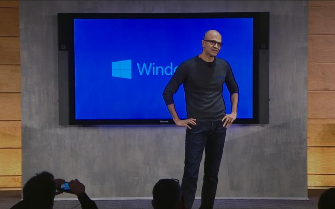 Microsoft layoffs bury Nokia phones? 7,800 job cuts and a $7.6B writedown
