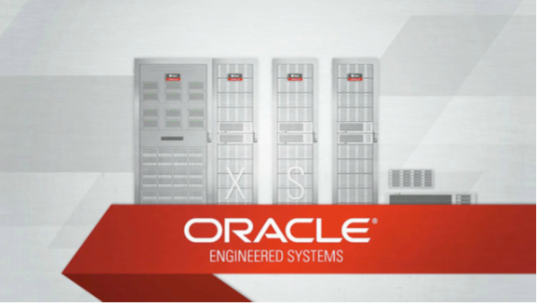 Wikibon analyst praises Oracle appliance for private clouds