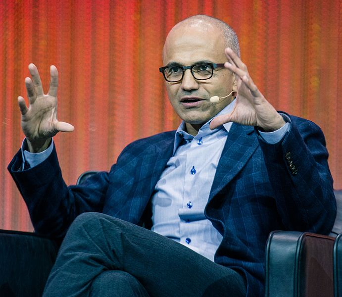 Microsoft results impress with strong cloud growth