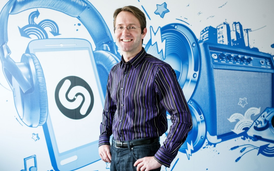 Shazam in the big leagues with $30M funding round at $1B evaluation | SiliconANGLE
