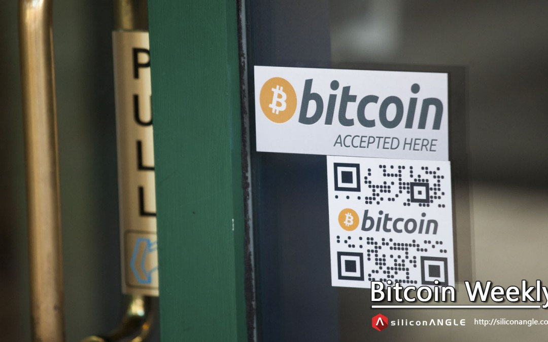 Bitcoin Weekly 2015 May 13: 21 Inc. and bitcoin-mining toasters, Nasdaq uses Open Assets Protocol, itBit becomes a regulated trust exchange