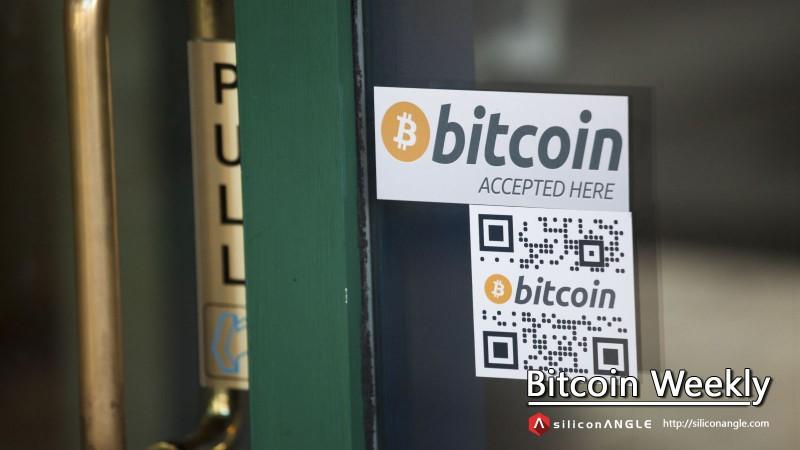 Bitcoin News For 2015 With SiliconANGLE