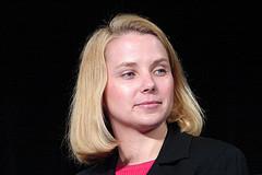 CEO Marissa Mayer