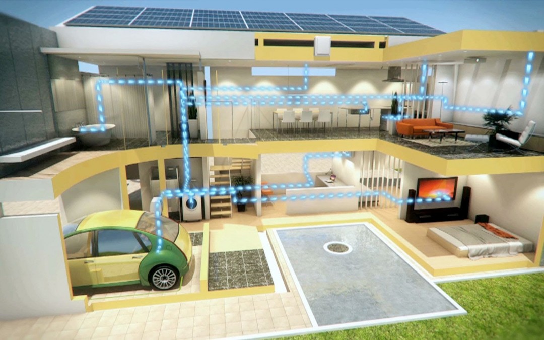 Future Proofing The Smart Home Startup SiliconANGLE