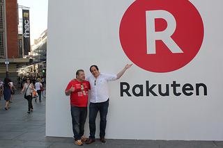 E-commerce giant Rakuten may start accepting Bitcoin payments