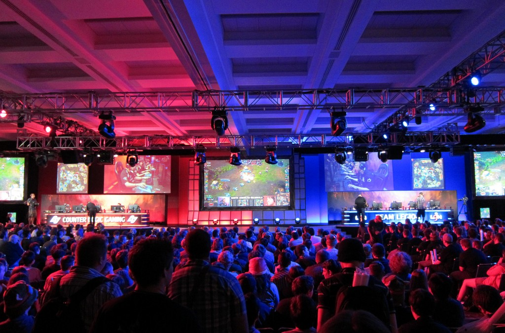 Twitch eyes overseas gamers with more international events in Australia, Mexico and Japan
