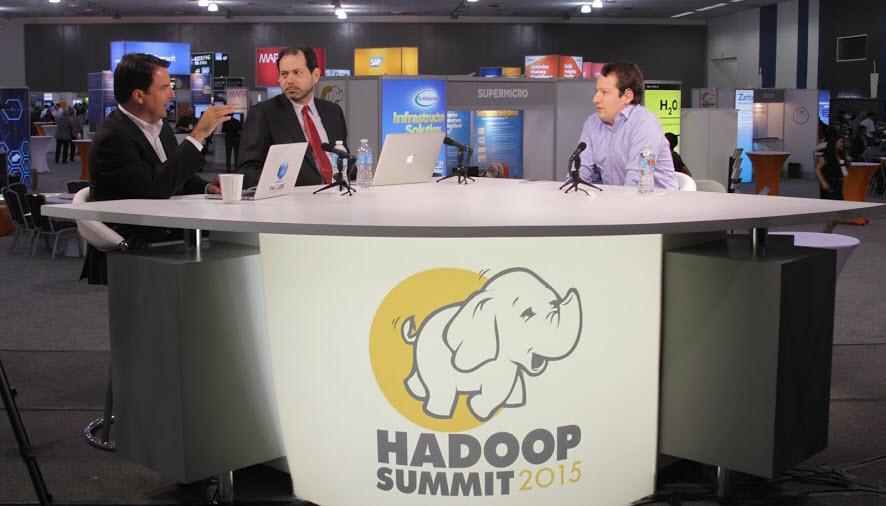 Apache Spark: Hadoop friend or foe?
