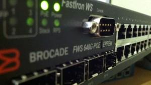 Brocade Network