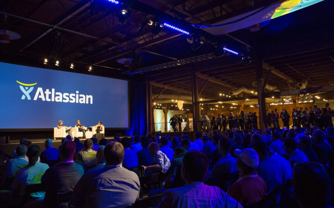 Atlassian celebrates Git's 10th birthday by making Stash Data Center generally available