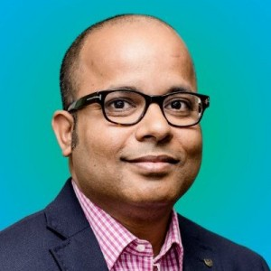 Bipul Sinha, CEO, Rubrik