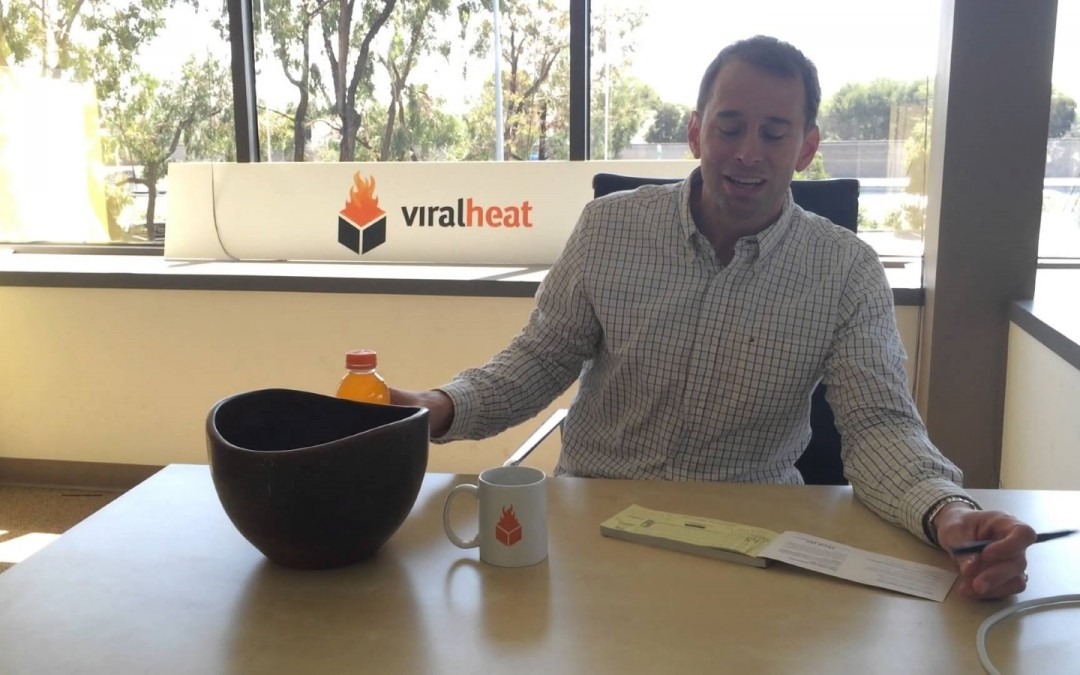 Viralheat CEO on the evolution of social analytics, modern horoscopes