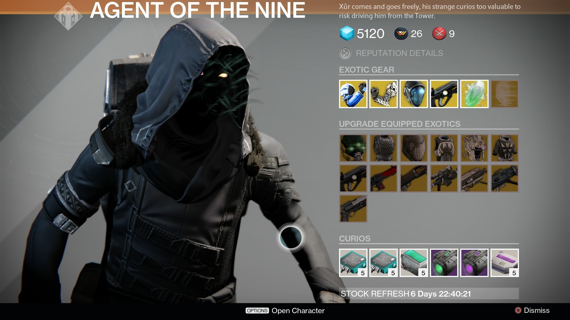 Xur reddit destiny siliconangle