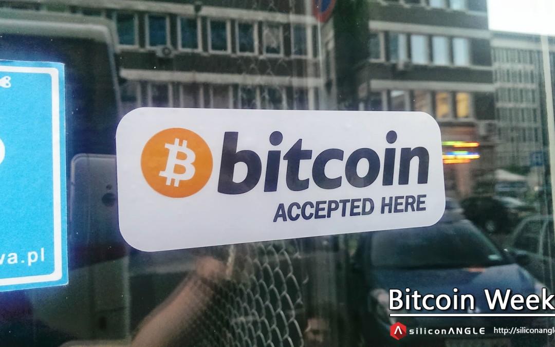 Bitcoin Weekly 2015 July 22: EU seeks to exempt BTC from VAT, Putin on Bitcoin, BitX $4m funding, Coinffeine distributed exchange beta