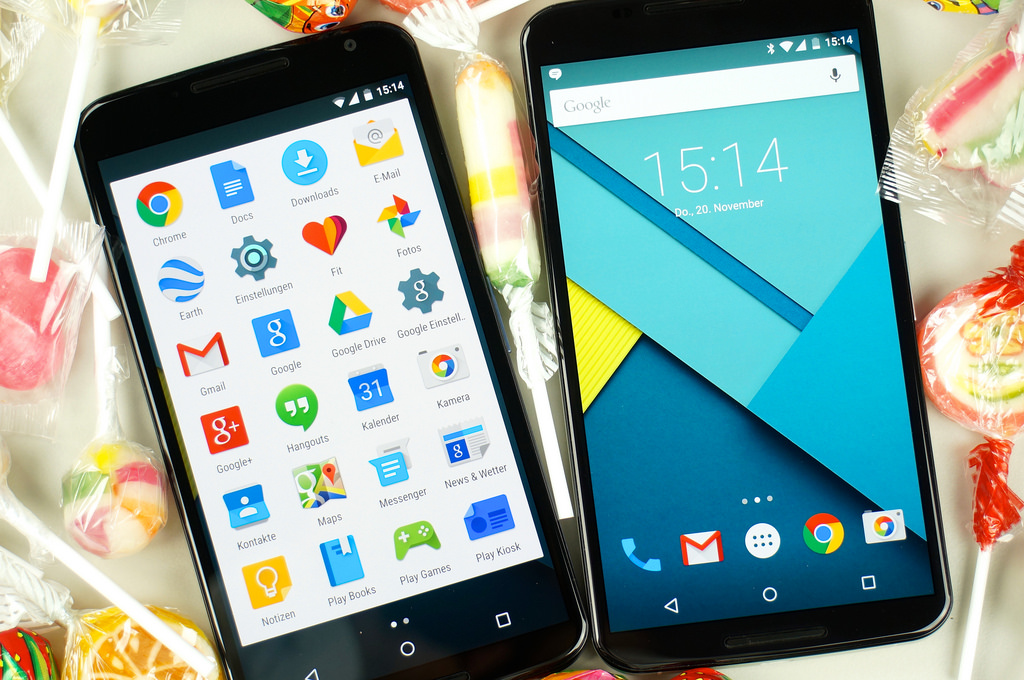 Will these bugs be fixed in Android 5.1.1 update ...
