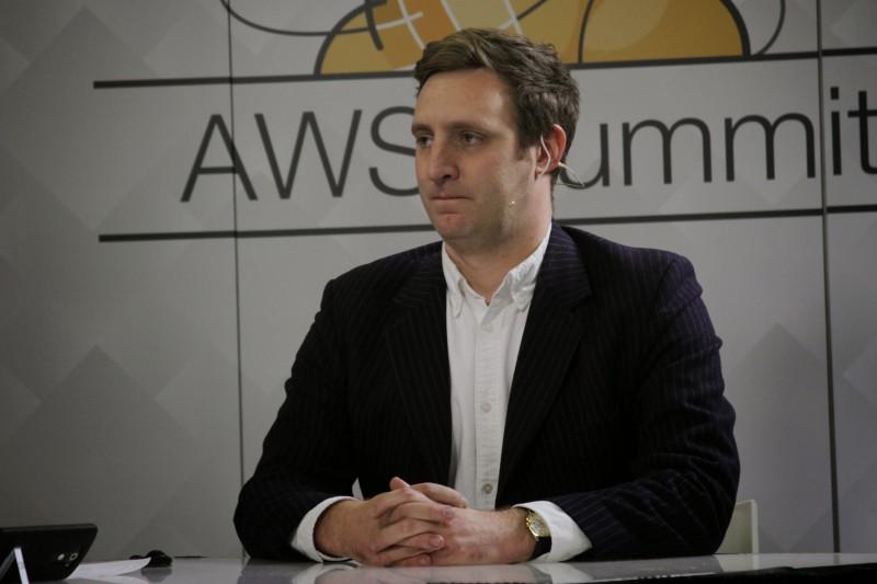 Amazon Machine Learning marks a sea change in the way organizations handle data | #AWSSummit