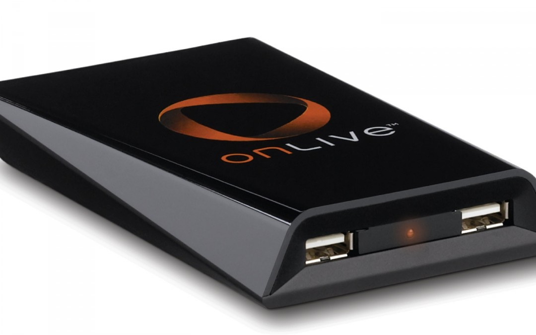 RIP OnLive cloud: Here's your alternative gaming services