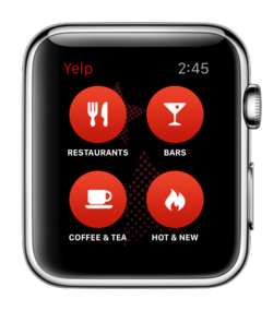 how to add friends on yelp app