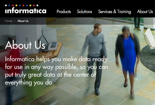Enterprise data SaaS firm Informatica acquired for $5.3 billion
