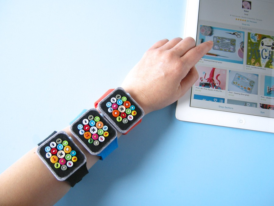 Apple Watch's first worsts: Tattoogate, trypophobia + more
