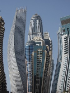 Smart Dubai Out To Be The World S Best Connected