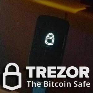 trezor-wallet-photo-logo