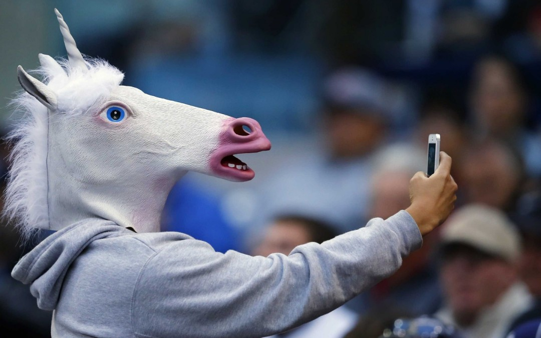 "How to create a billion dollar venture ""unicorn"" in 10 steps"