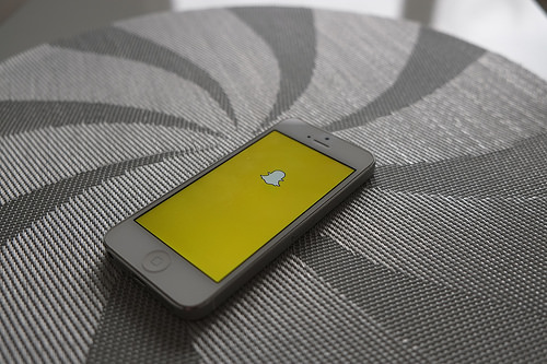 Snapchat: The next big thing in social ads or proof of a bubble?