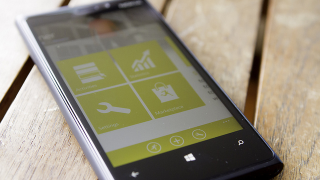 Windows Phone Devs claim Google is trying to strangle platform by cutting advertising