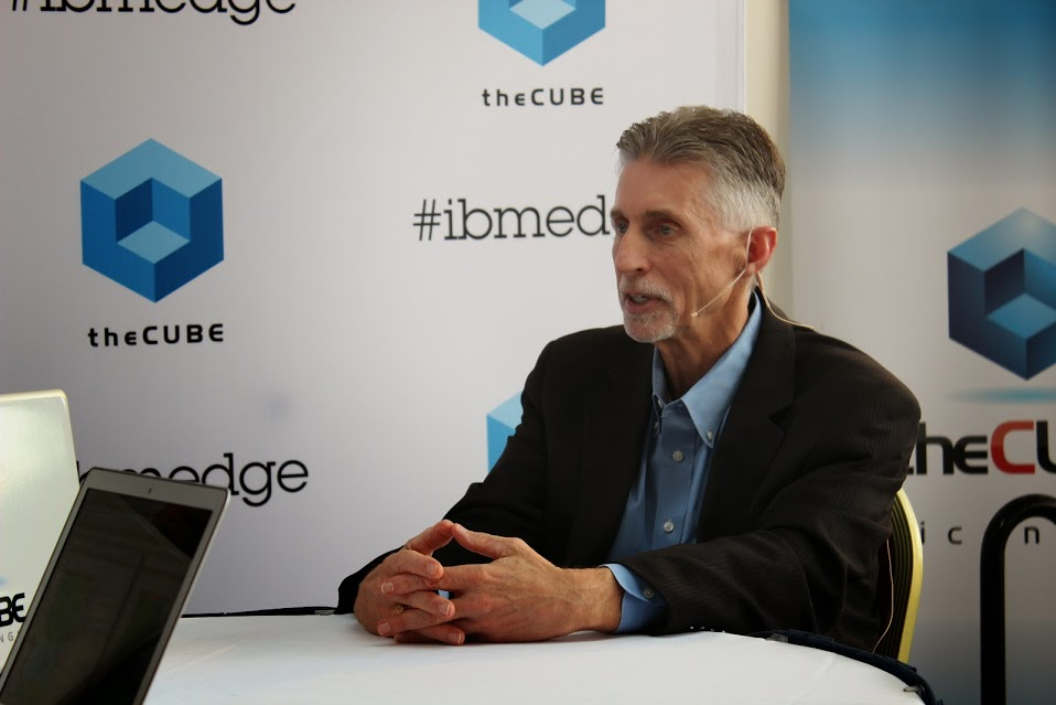 Centerpoint energy recognizes the value of data | #IBMEdge ...