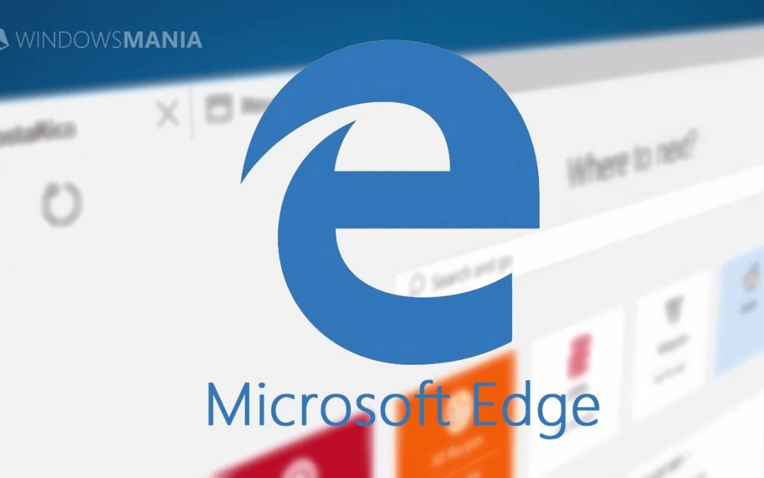 3 reasons why Microsoft's Edge browser is way superior to Internet Explorer…and might give Google something to worry about