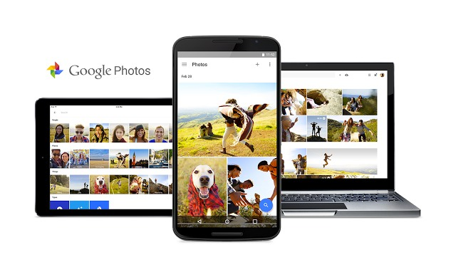 Google Photos launches with unlimited storage, nifty new features