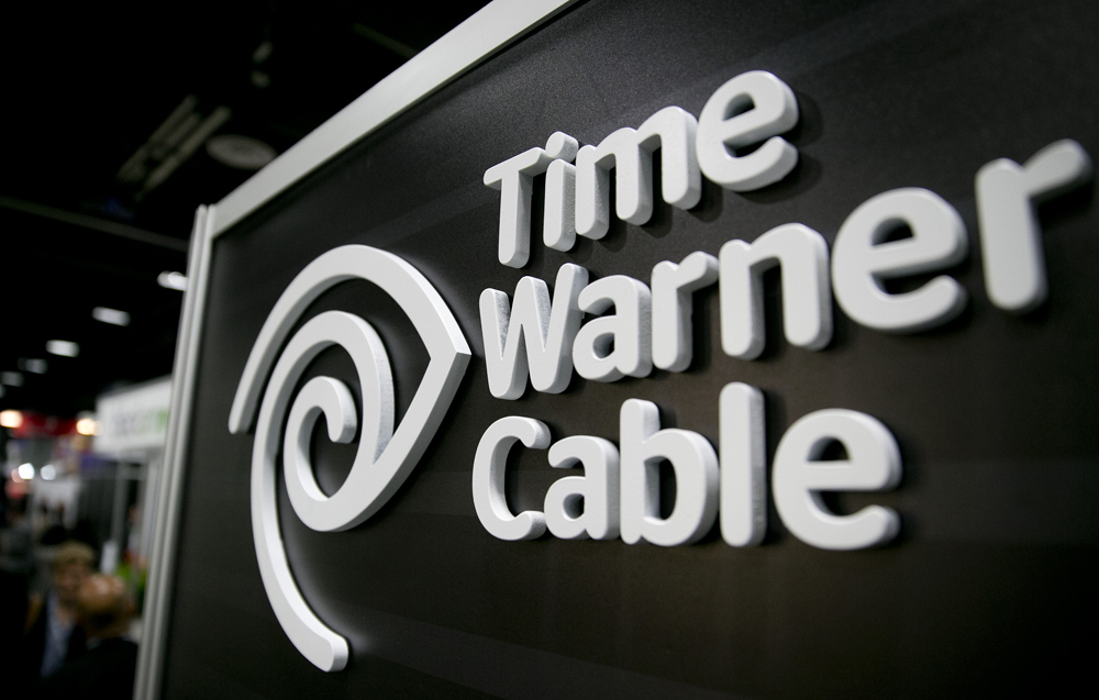 Charter to acquire Time Warner Cable for $78.7 Billion