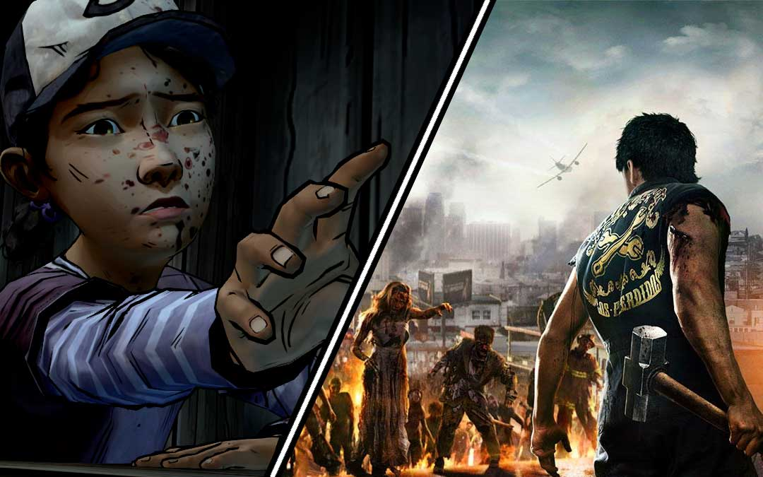 Zombie Awareness Tips: 5 video games to prepare you for the zombie pandemic