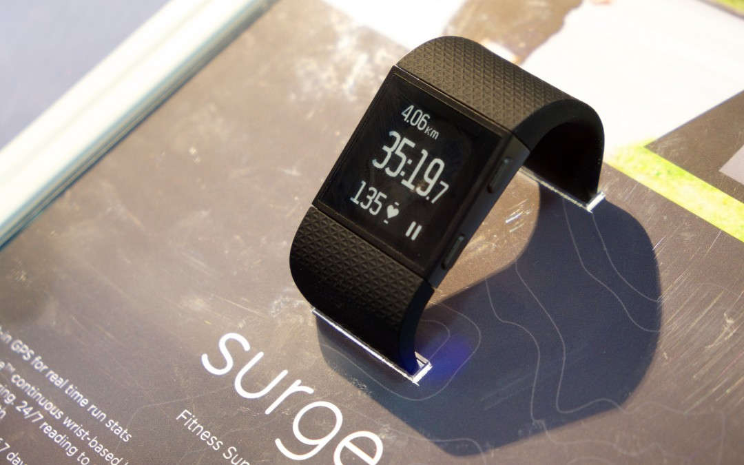 Fitbit to float on the NYSE Thursday with a $20 share price