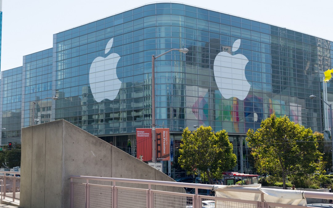Apple to release an app to assist Android users switch to iOS devices