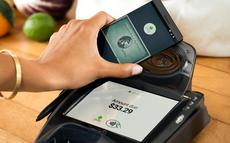 Report: Android Pay won't earn Google a share of mobile payments transactions
