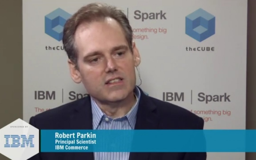 IBM Commerce sees major performance increases with Spark | #sparkinsight
