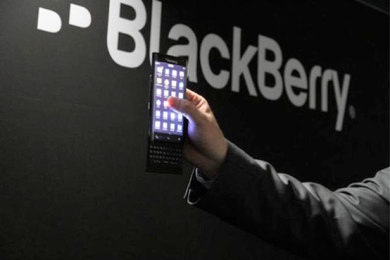 Report: Blackberry preparing to launch an Android powered smartphone