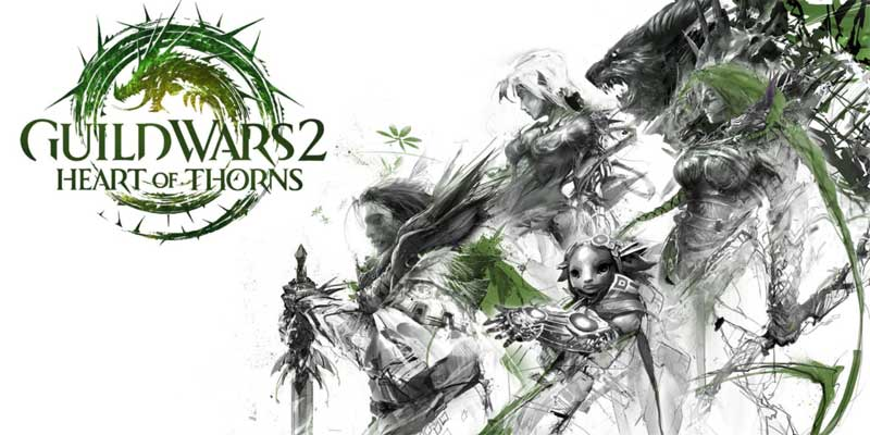New Guild Wars 2: Heart of Thorns expansion preorder pricing raises hackles   #E32015