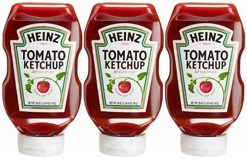 Heinz apologizes for QR code on ketchup bottle that led to hardcore porn site