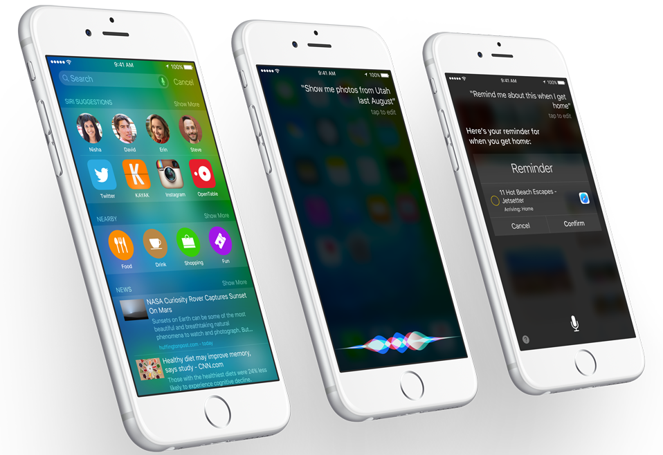 Apple News Selfie Albums