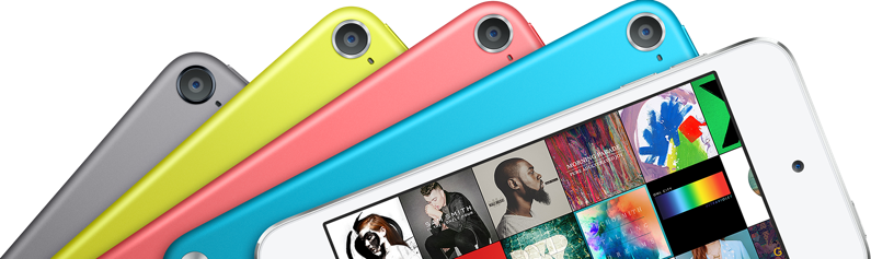 After 3 years, iPod touch gets upgraded: Rumored specs, launch date