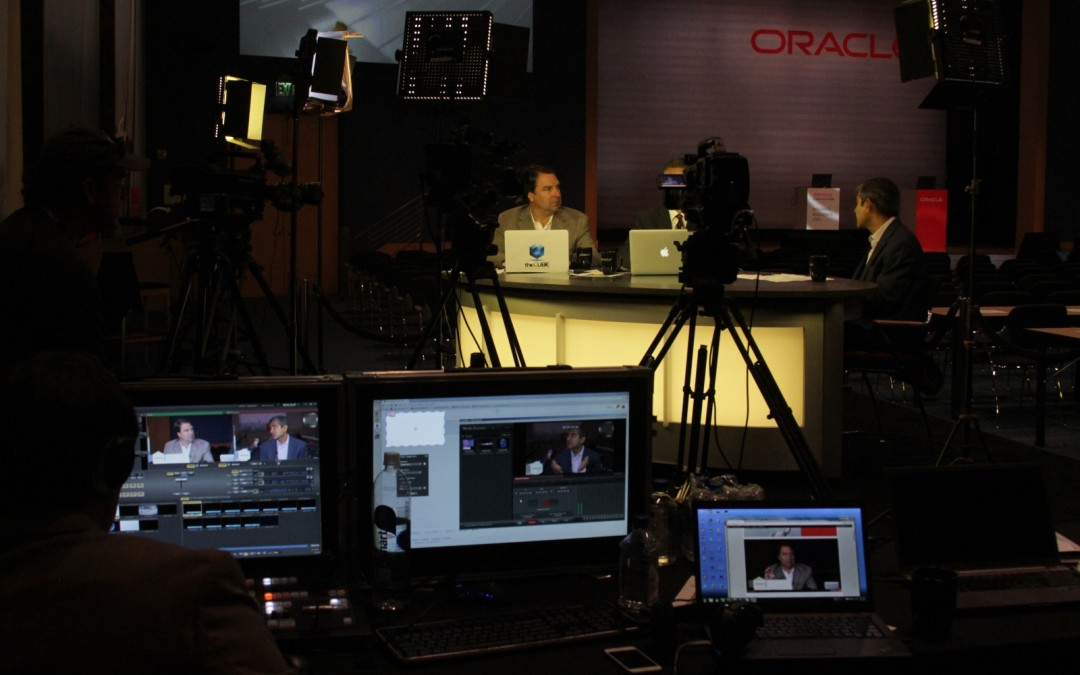 Broadening horizons? Oracle gets into web development to court SMBs