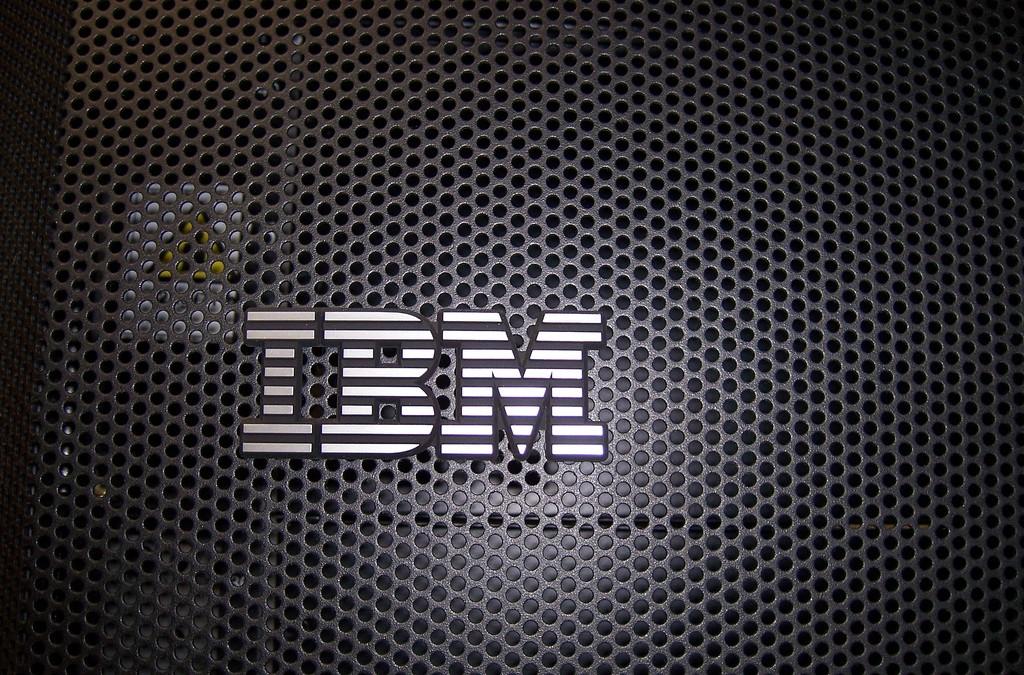 IBM Q2 revenue down 13% as Big Blue's legacy business struggles but cloud grows