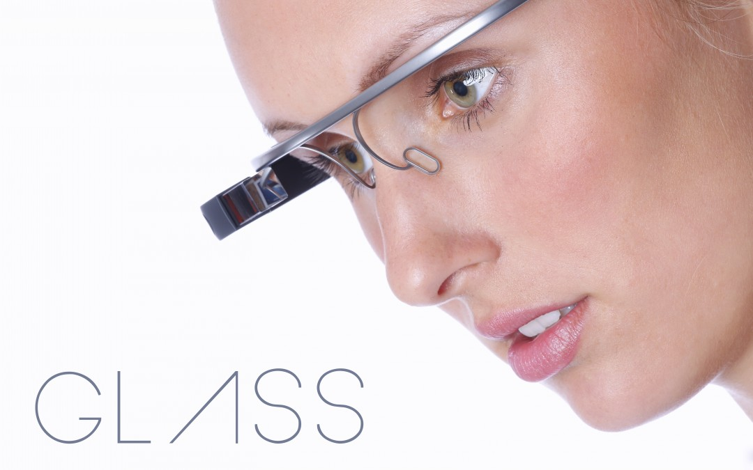 Google's next Glass might be an 'Enterprise Edition'