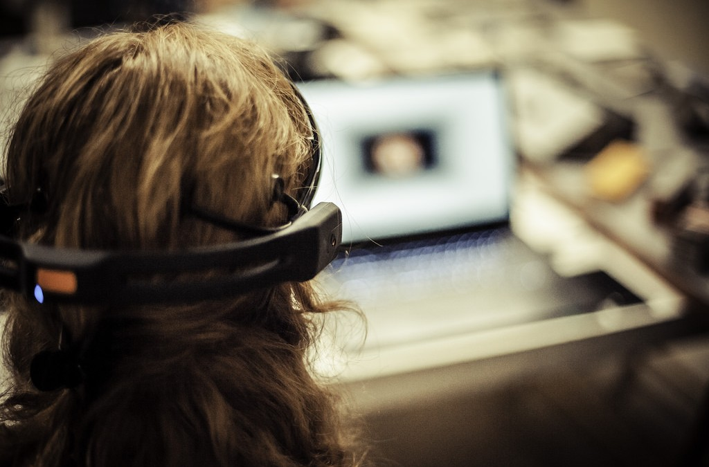 Google Glass 2.0: Back to work in the enterprise?