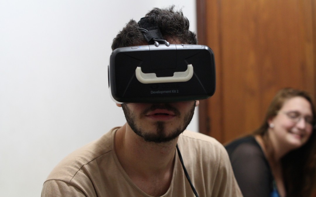 Virtual reality social platform provider AltspaceVR raises $10.3m in additional funding