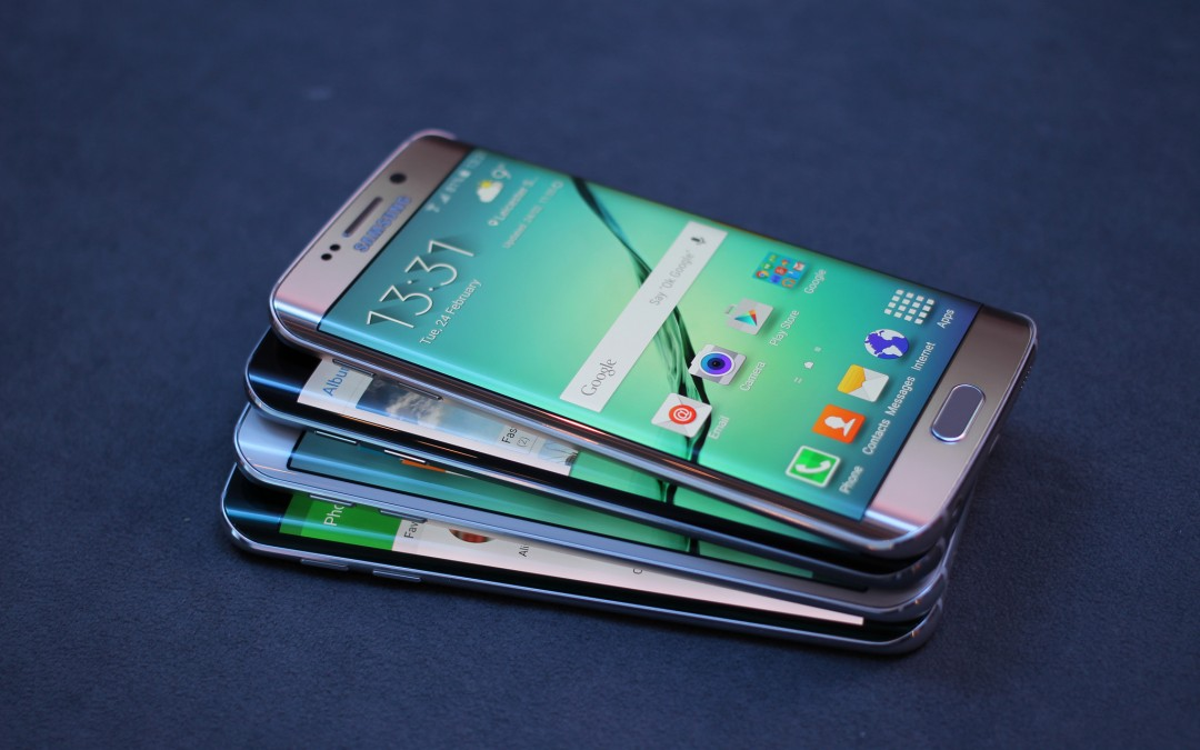 Report: Samsung Galaxy Note 5, S6 Plus, S6 Edge Plus coming August 12, on sale August 21